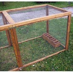 Prolunga per recinto galline kit FRESCOVO