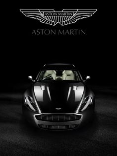 Aston Martin Vantage. Follow @y_uribe for more pics.