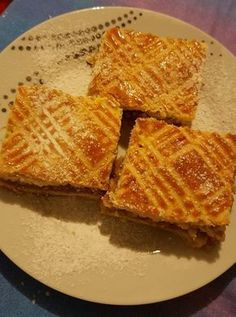 még ma is nagyon szeretem Eat Pray Love, Hungarian Recipes, Kids Meals, Waffles, Cake Recipes, Fudge, Sweets, Bread, Breakfast