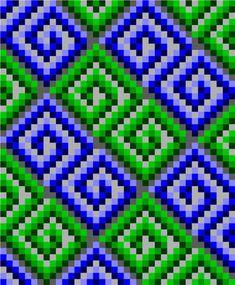 0119 Celtic Maze 01 Quilt Pattern | Etsy Quilt Patterns, Crochet Patterns, Postage Stamp Quilt, Graph Paper Art, Celtic Patterns, Quilt Sizes, Printing Labels, Sewing Basics, Quilt Top