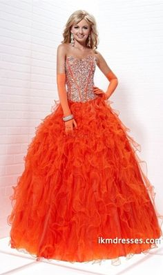 http://www.ikmdresses.com/2014-Ball-Gown-Sweetheart-Floor-Length-Organza-Prom-Dress-With-Beadings-p84606