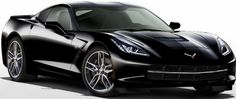 2014_Corvette_Stingray - SWEET!
