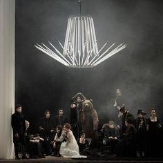 War and Peace  Croatian National Theatre, Zagreb 2011  Writer: L. Tolstoy  Director: Tomaž Pandur