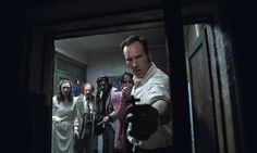 """""""The Conjuring 2"""" movie review by Screen Zealots – Fanatical About Film"""