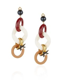 SONIA RYKIEL . #soniarykiel #earrings