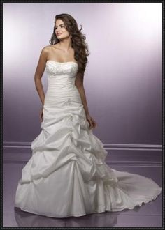 free wedding dress