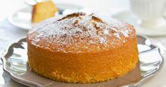 Recette de Gâteau de Savoie sans beurre. Facile et rapide à réaliser, goûteuse et diététique. Ingrédients, préparation et recettes associées.