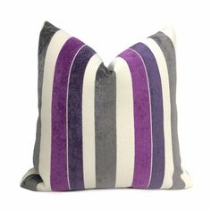 Aloriam offers a huge selection of geometric throw pillow covers in designer fabrics to refresh your home. Cream Pillow Covers, Cream Pillows, White Pillows, Velvet Pillows, Throw Pillow Covers, Light Blue Green, Geometric Pillow, Fabric Samples, Purple Grey