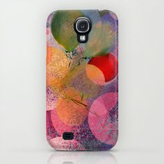 BALLOON LOVE  - Wish to be Happy iPhone & iPod Case