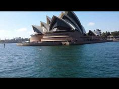 Gratitude Diary Day 4 - Weekend in Sydney Gratitude, Opera House, Sydney, Beautiful Places, Forget, Building, Day, Youtube, Travel