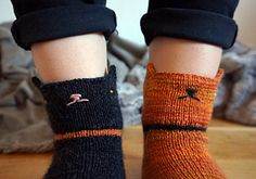 Who doesn't need a cute sort-of vanilla sock with a kitty face in front?