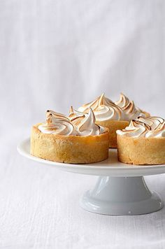 pumpkin-tarts1 by {this is glamorous}, via Flickr