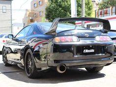 1995 Toyota Supra -