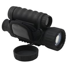Bestguarder 6x50mm HD Digital Night Vision Monocular with 1.5 inch TFT LCD and Camera & Camcorder Function Takes 5mp Photo & 720p Video from 350m Distance for Hunting and Scouting Game / Security and Surveillance / Camping Fun / Exploring Caves / Nighttime Navigation / Night Fishing and Boating / Wildlife Observation / Search and Rescue / Nighttime Show/ Golf / Hiking / Bird Watching / Scenery