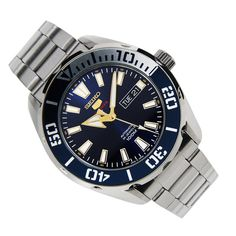 Sports Watch Store - SRPC51J1 SRPC51 Seiko 5 Sports Automatic Mens Watch, $220.00 (https://www.sports-watch-store.com/srpc51j1-srpc51-seiko-5-sports-automatic-mens-watch/)