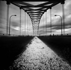 Great use of perspective with #pinhole photography! #Obscura