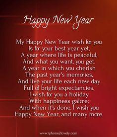 30 Romantic New Year 2021 Love Poems for Him / Boyfriend