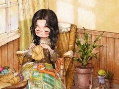 뜨개질(Knitting)