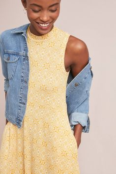 Cleary Dress   Anthropologie
