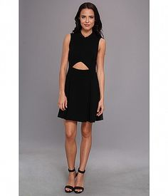 BCBGeneration Size Guide You're party-ready in this sleek and sultry BCBGeneration™ dress.Feminine fit-and-flare dress features an eye-catching triangle cu… Formal Evening Dresses, Bcbgeneration, Fit And Flare, Collars, Two Piece Skirt Set, Feminine, My Style, Skirts, Shopping