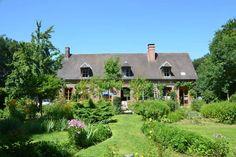Schau Dir dieses großartige Inserat bei Airbnb an: Original Place Normandy Mairie 2pea - Häuser zur Miete in Saint-Laurent-en-Caux