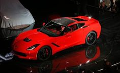 2014 Chevrolet Corvette Stingray / Z51
