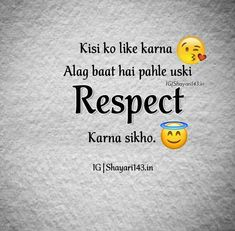 Yhaa like to bhut log krty hai or easy b hai Love Hurts Quotes, Love Smile Quotes, True Love Quotes, Good Life Quotes, Heart Quotes, Real Relationship Quotes, Boyfriend Quotes Relationships, Real Friendship Quotes, Respect Relationship