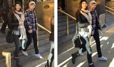 El and Lou <3