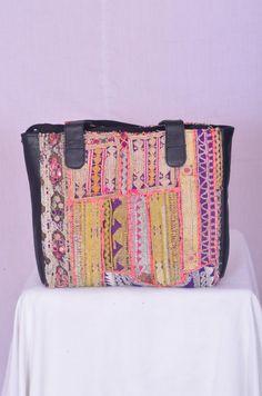 Beautiful Vintage Banjara bag ethnic gypsy tribal by IndianHippy