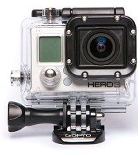 Win a GoPro Camera from Rue & Ziffra #sweepstakes #giveaways #usafreebiesdaily