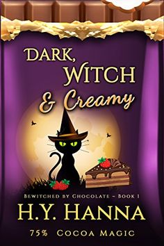 Dark, Witch & Creamy (BEWITCHED BY CHOCOLATE Paranormal C... https://www.amazon.com/dp/B01N1637HJ/ref=cm_sw_r_pi_dp_x_Kp3MybQTH0DP9