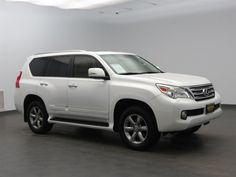 For Sale: 2013 Lexus GX 460 4WD 4dr Premium $49,988 / miles 37,051 Shipping Available /Click Link for more Pics/Details http://conroe.wiesnerauto.com/VehicleDetails/used-2013-Lexus-GX_460-4WD_4dr_Premium-Conroe-TX/2284805063