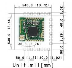 A 1.99$ Wifi Module from ITEAD Based on ESP8285 the Killer of ESP8266 - Electronics-Lab