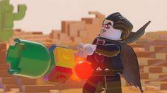 LEGO Worlds - A ILHA DOS PIRATAS, INÍCIO DA AVENTURA! #1 gameplay em PT-BR