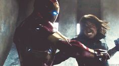 don't touch Steve, I said!!!!