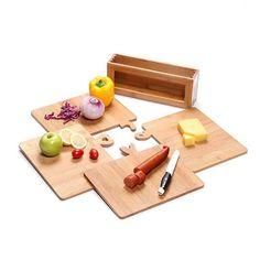 Unique Kitchen Accessories Kitchen Wooden Cutting Boards With Holder - Buy Wooden Cutting Boards With Holder Product on Alibaba.com