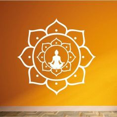 vinilos dekovinilos decoracion yoga