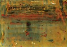 Helen Frankenthaler, Untitled, 1980, Acrylic on paper 19 5/8 x 27 3/4 inches (49.8 x 70.5 cm)