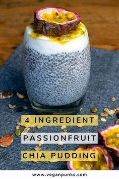 Vegan Brunch Recipes, Delicious Vegan Recipes, Yummy Snacks, Vegan Desserts, Vegan Food, Healthy Vegan Breakfast, Healthy Breakfast Options, Paleo Fruit, Vegan Comfort Food