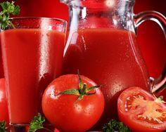 More Vitamin C in Organic Tomatoes