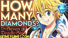 The Seven Deadly Sins hack is finally here and it got some really nice features such as Diamonds generator and even more so try now Netflix Anime, Ultimate Games, The Seven, Read Later, Seven Deadly Sins, Cheating, Really Cool Stuff, Diamonds, Diamond