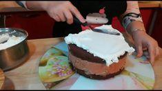 Tort de pere si mousse de ciocolata Cake, Desserts, Pie Cake, Tailgate Desserts, Pastel, Postres, Cakes, Deserts, Dessert