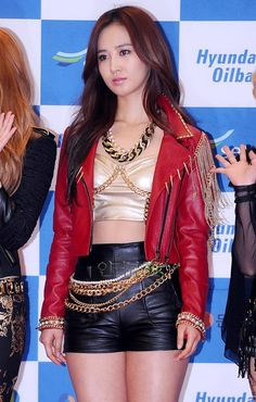 Yuri SNSD Girls' Generation