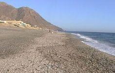 Cabo de Gata - Almadrabilla
