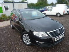 Volkswagen Passat 2.0 SE TDI 5dr 24 Months Warranty Included!!