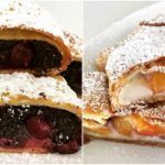 Your share text Strudel, French Toast, Sandwiches, Healthy Recipes, Healthy Food, Low Carb, Dinner, Cooking, Breakfast