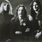 RUSH (band), Alex Lifeson, Neil Peart, Geddy Lee