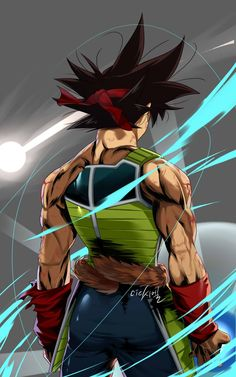 I am Bardock Dragon Tattoo Back, Asian Dragon Tattoo, Small Dragon Tattoos, Dragon Ball Gt, Dragon Ball Image, Manga Dbz, Ball Drawing, Super Anime, Dbz Characters