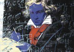 Plaudite amici, comedia finita est.. | Ludwig van Beethoven