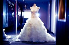 Allure C170 Ivory Size 4/6 « Weddingbee Classifieds